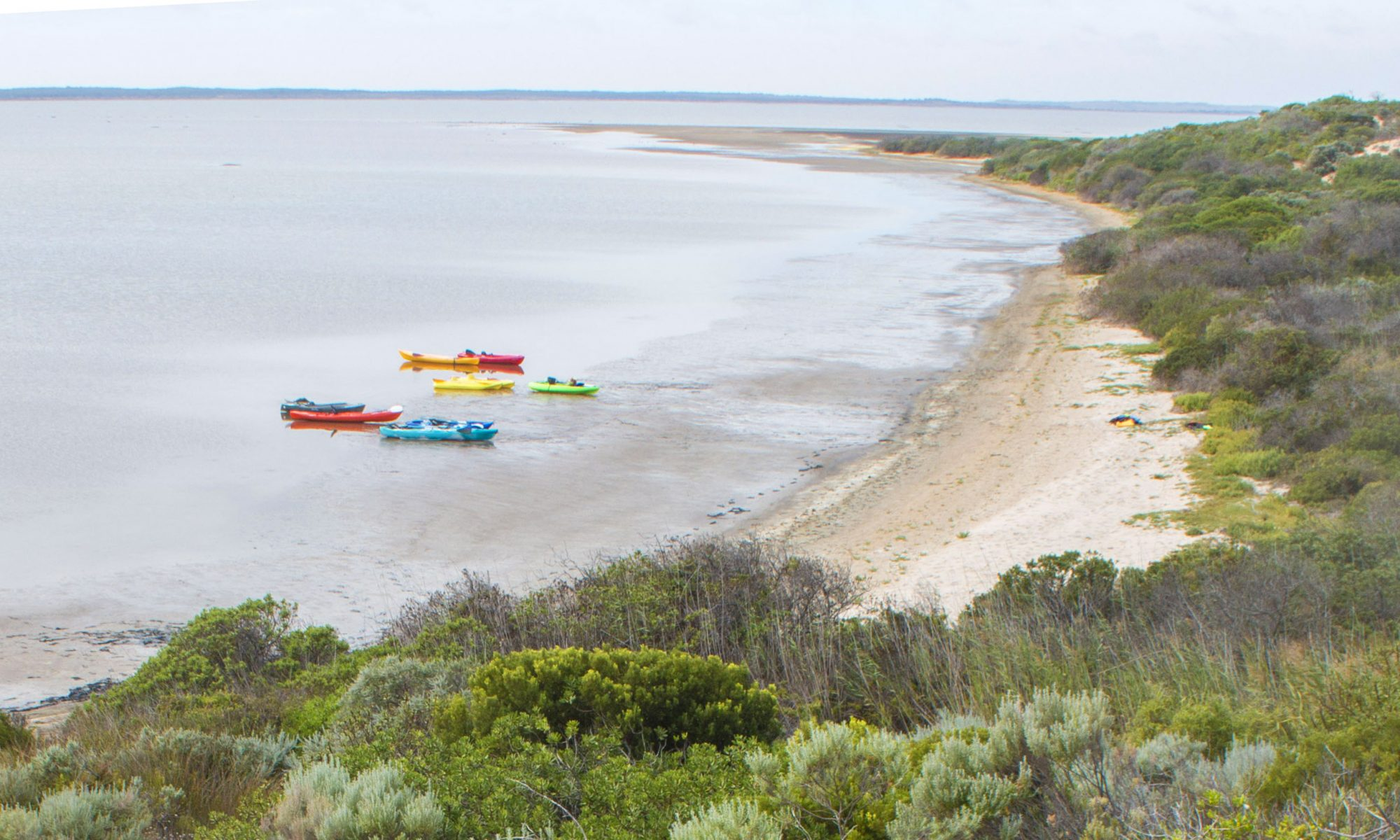 Invest Coorong