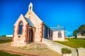 Raukkan Church Coorong